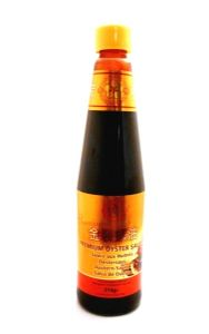 Premium Oyster Sauce by Gold Plum | Buy Online at the Asian Cookshop